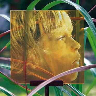 Nepomuk eva sperner glasportrait 370