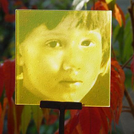 kokoro glasportrait kind 2 eva sperner