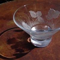 sperner glas Kurs Glas 2
