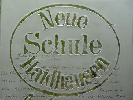 neue schule haidhausen