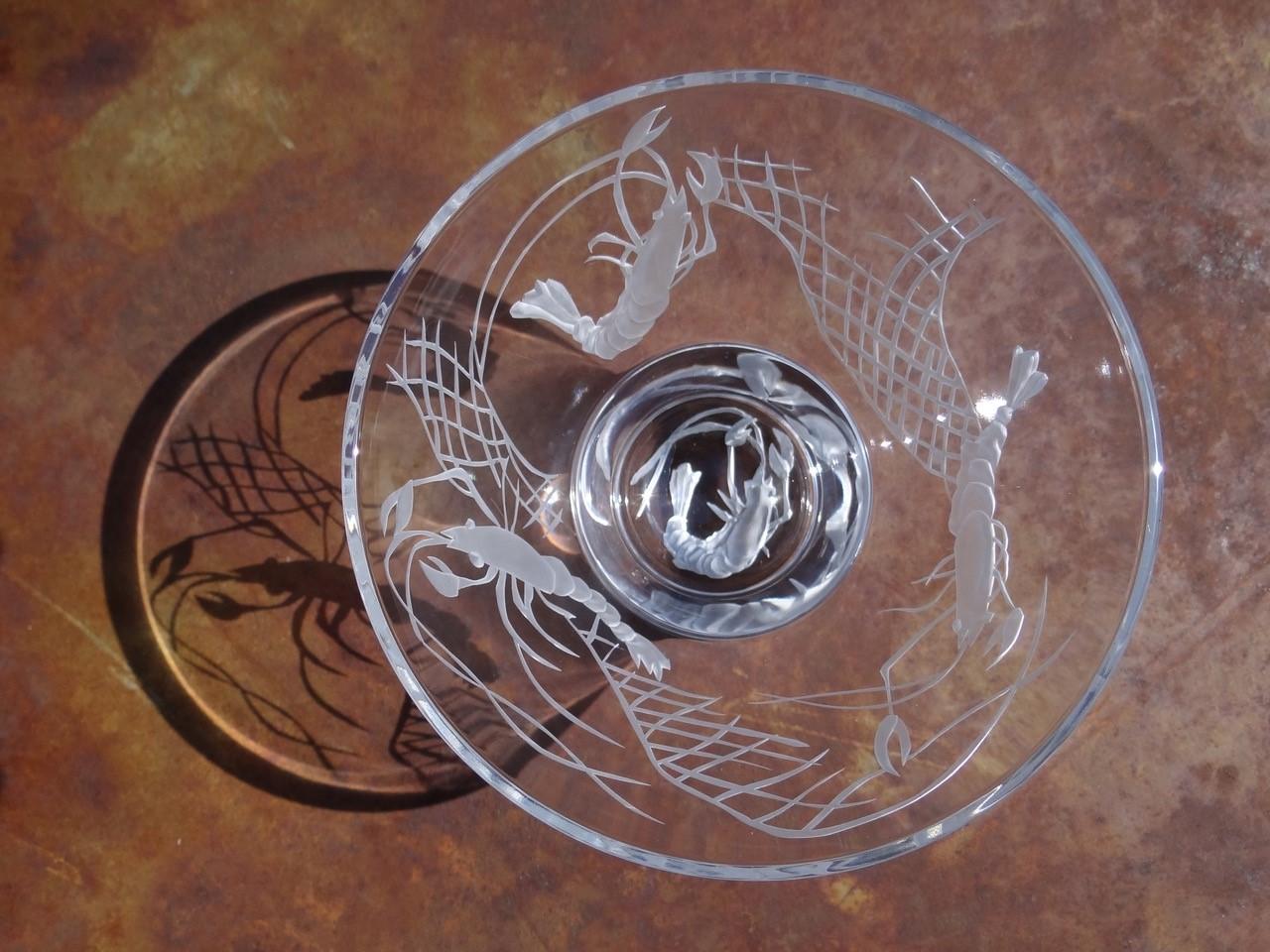 sperner glas kleine schuessel
